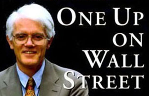 Image result for One Up on Wall Street by Peter Lynch - book